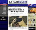 La Historia de LA NACION.COM